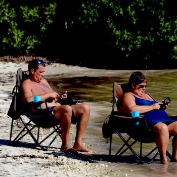 Anne's Beach, Islamorada, Keys Islands