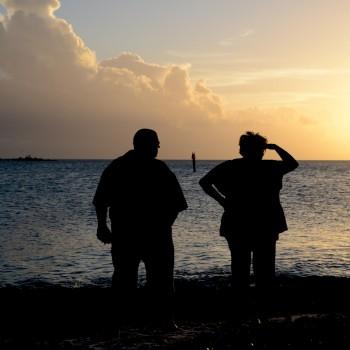 Sombrero Beach, Marathon, Keys Islands