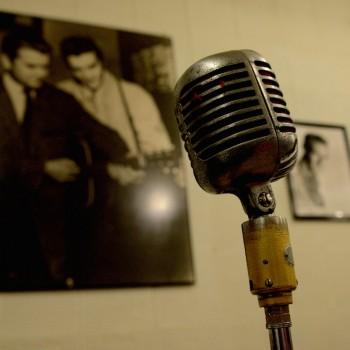 Sun Studios, Memphis, Tennessee