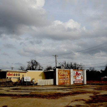The Crossroads, Clarksdale