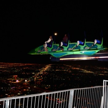 Stratosphere, Las Vegas